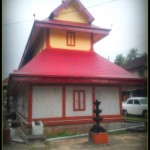 Rear-View-Of-Temple